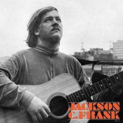 Jackson C. Frank - Jackson C. Frank (Vinyl LP)