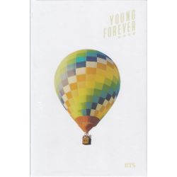 BTS – YOUNG FOREVER: NIGHT VERSION (2 CD) - SPECIAL EDITION