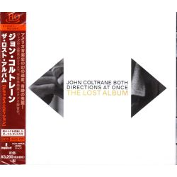 COLTRANE, JOHN - BOTH DIRECTIONS AT ONCE: THE LOST ALBUM (2 UHQ-CD) - WYDANIE JAPOŃSKIE