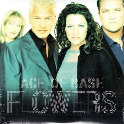 ACE OF BASE - FLOWERS (2 LP) - ULTIMATE EDITION
