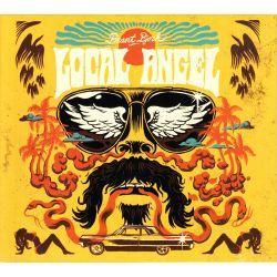 BRANT BJORK - LOCAL ANGEL (1 CD)