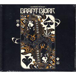 BRANT BJORK - MANKIND WOMAN (1 CD)