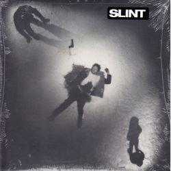 """SLINT - SLINT (10\"""" EP)"""