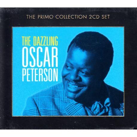 PETERSON, OSCAR - THE DAZZLING OSCAR PETERSON (2CD)