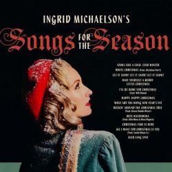 Ingrid Michaelson - Ingrid Michaelson's Songs for the Season (Vinyl LP)