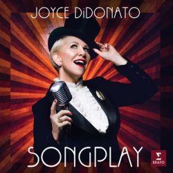 Joyce DiDonato - Songplay (Vinyl LP)