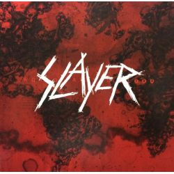 SLAYER - WORLD PAINTED BLOOD (1 LP) - 180 GRAM PRESSING - WYDANIE AMERYKAŃSKIE