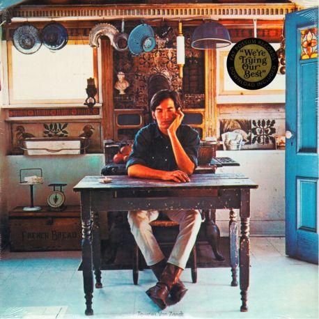 VAN ZANDT, TOWNES – TOWNES VAN ZANDT (1 LP) - WYDANIE AMERYKAŃSKIE