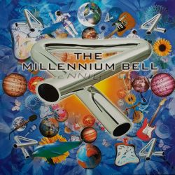 OLDFIELD, MIKE - THE MILLENNIUM BELL (1 LP) - MOV EDITION - 180 GRAM PRESSING