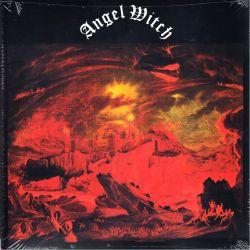 ANGEL WITCH - ANGEL WITCH (1 LP) - 180 GRAM PRESSING