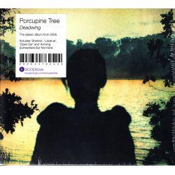 PORCUPINE TREE - DEADWING (1 CD)