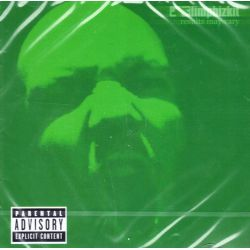 LIMP BIZKIT - RESULTS MAY VARY (1 CD)