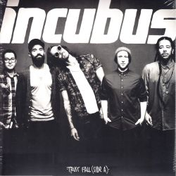 "INCUBUS - TRUST FALL (SIDE A) (12"" EP)"