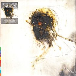 GABRIEL, PETER - PASSION (3 LP) - 45RPM - LIMITED NUMBERED - 180 GRAM PRESSING