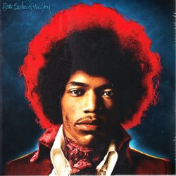 HENDRIX, JIMI - BOTH SIDES OF THE SKY (2 LP) - 180 GRAM PRESSING