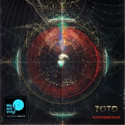 TOTO - 40 TRIPS AROUND THE SUN (2 LP)