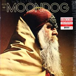 MOONDOG - MOONDOG (1 LP)