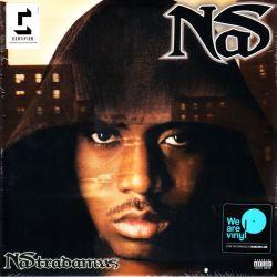 NAS - NASTRADAMUS (2 LP)