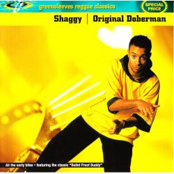 SHAGGY - ORIGINAL DOBERMAN (1 CD)