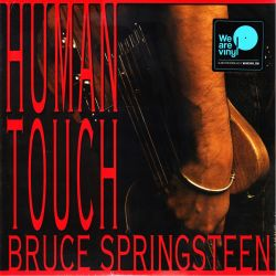 BRUCE SPRINGSTEEN - HUMAN TOUCH (2 LP)