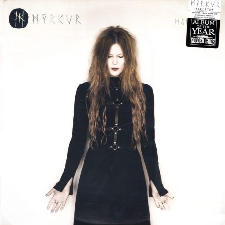 MYRKUR - MARERIDT (1 LP)