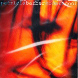 BARBER, PATRICIA - MODERN COOL (1 CD) - WYDANIE AMERYKAŃSKIE