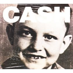 CASH, JOHNNY - AMERICAN VI: AIN'T NO GRAVE (1 CD) - WYDANIE AMERYKAŃSKIE