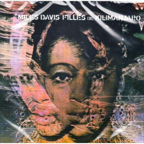 DAVIS, MILES - FILLES DE KILIMANJARO (1 CD) - WYDANIE AMERYKAŃSKIE