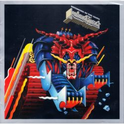JUDAS PRIEST - DEFENDERS OF THE FAITH (1 CD) - WYDANIE AMERYKAŃSKIE