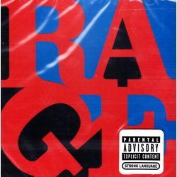 RAGE AGAINST THE MACHINE - RENEGADES (1 CD) - WYDANIE AMERYKAŃSKIE