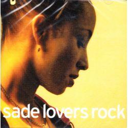 SADE - LOVERS ROCK (1 CD) - WYDANIE AMERYKAŃSKIE