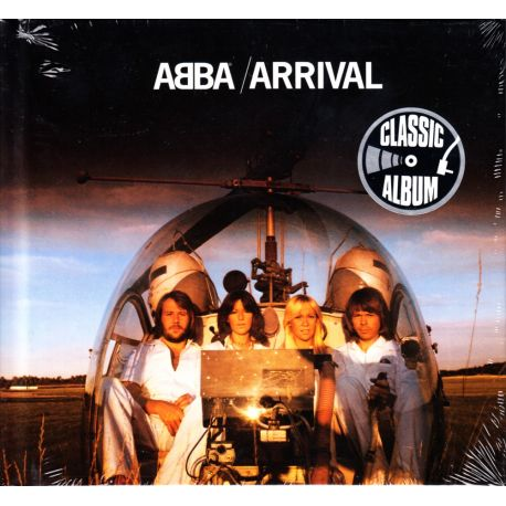 ABBA - ARRIVAL (1 CD)