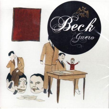 BECK - GUERO (1 CD) - WYDANIE AMERYKAŃSKIE