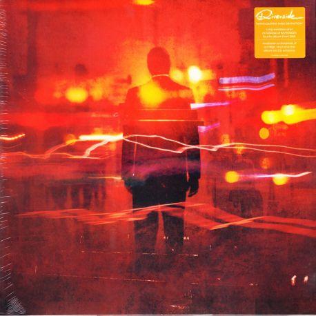 RIVERSIDE – ANNO DOMINI HIGH DEFINITION (1 LP + 1 CD) - 180 GRAM PRESSING
