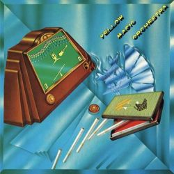 Yellow Magic Orchestra - YMO-Japan: Standard Edition (Vinyl LP)