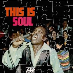 This Is Soul - Various Artists (Vinyl LP)
