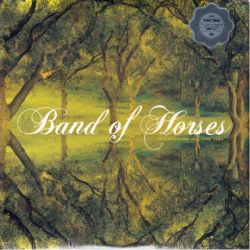 BAND OF HORSES - EVERYTHING ALL THE TIME (1 LP + MP3 DOWNLOAD)