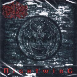 MARDUK - NIGHTWING (1 CD)
