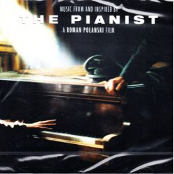PIANIST, THE [PIANISTA] - CHOPIN / KILAR (1 CD)