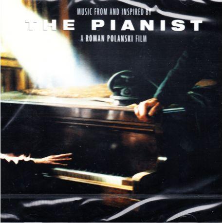 PIANIST, THE [PIANISTA] - CHOPIN / KILAR (1 CD)