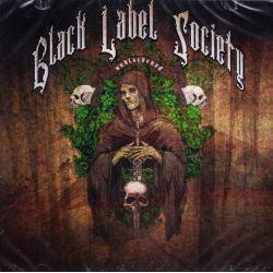 BLACK LABEL SOCIETY - UNBLACKENED (2 CD) - WYDANIE AMERYKAŃSKIE