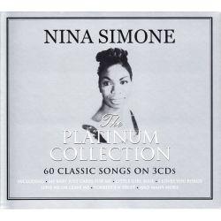 SIMONE, NINA - PLATINUM COLLECTION (3 CD)