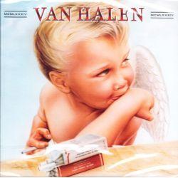 VAN HALEN - 1984 (1 CD)
