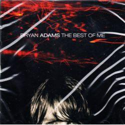 ADAMS, BRYAN - THE BEST OF ME (1 CD) - WYDANIE AMERYKAŃSKIE