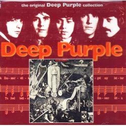 DEEP PURPLE - DEEP PURPLE (1 CD) - WYDANIE AMERYKAŃSKIE