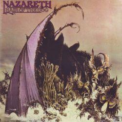 NAZARETH - HAIR OF THE DOG (2LP) - 180 GRAM PRESSING