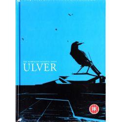 ULVER – THE NORWEGIAN NATIONAL OPERA (1 DVD + 1 BLU-RAY)