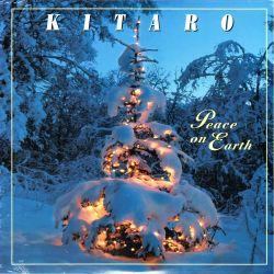 KITARO - PEACE ON EARTH (1 LP) - WYDANIE AMERYKAŃSKIE