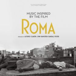 MUSIC INSPIRED BY THE FILM ROMA [ROMA] - PATTI SMITH / UNCLE / BECK / DJ SHADOW / MICHAEL KIWANUKA (1 LP)