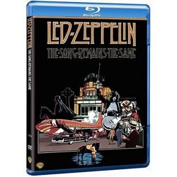 LED ZEPPELIN - THE SONG REMAINS THE SAME (1 BLU-RAY)